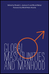 link to catalog page JACKSON, Global Masculinities and Manhood