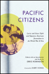 link to catalog page, Pacific Citizens