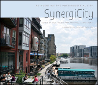 SynergiCity - Cover