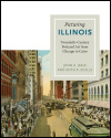 link to catalog page, Picturing Illinois