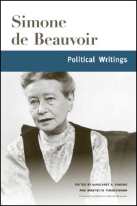 Political Writings - Cover