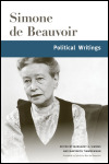 link to catalog page BEAUVOIR, Political Writings