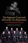 link to catalog page, The Supreme Court and McCarthy-Era Repression
