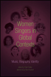 link to catalog page HELLIER, Women Singers in Global Contexts