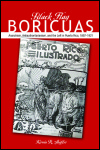 link to catalog page, Black Flag Boricuas
