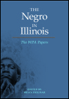 link to catalog page, The Negro in Illinois