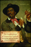 link to catalog page, The Creolization of American Culture