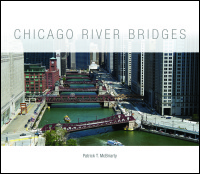 Cover for McBriarty: Chicago River Bridges. Click for larger image