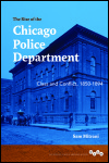 link to catalog page, The Rise of the Chicago Police Department