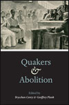 link to catalog page, Quakers and Abolition