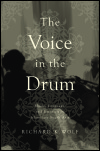 link to catalog page, The Voice in the Drum