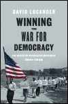 link to catalog page, Winning the War for Democracy