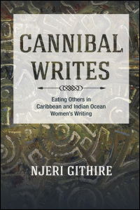 Cannibal Writes - Cover