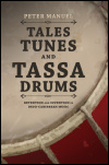 link to catalog page, Tales, Tunes, and Tassa Drums