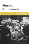 link to catalog page BEAUVOIR, Feminist Writings