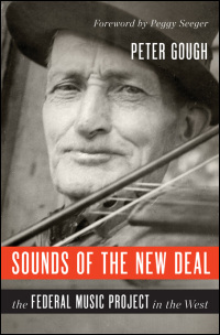 Ui press peter gough sounds of the new deal the federal music cover for gough sounds of the new deal the federal music project in the fandeluxe Image collections