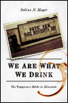 link to catalog page, We Are What We Drink