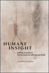 Humane Insight - Cover