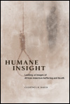 link to catalog page, Humane Insight