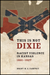 link to catalog page, This Is Not Dixie