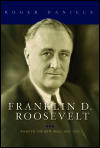 link to catalog page, Franklin D. Roosevelt