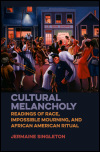 link to catalog page, Cultural Melancholy