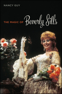 Cover for GUY: The Magic of Beverly Sills. Click for larger image