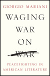 link to catalog page, Waging War on War
