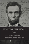 link to catalog page, Herndon on Lincoln