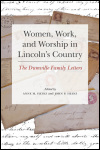 link to catalog page, Women, Work, and Worship in Lincoln's Country