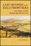 link to catalog page, Last Outpost on the Zulu Frontiers