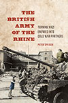 link to catalog page, The British Army of the Rhine