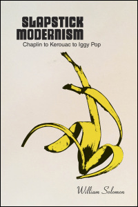 Slapstick Modernism - Cover