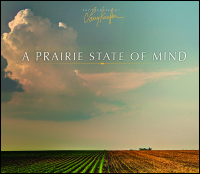 Cover for Kanfer: A Prairie State of Mind. Click for larger image