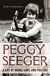 link to catalog page, Peggy Seeger