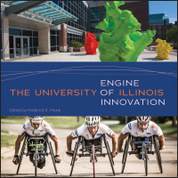 Cover for HOXIE: The University of Illinois: Engine of Innovation. Click for larger image
