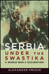link to catalog page, Serbia under the Swastika