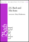link to catalog page, Bach Perspectives, Volume 11
