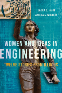Women and Ideas in Engineering - Cover