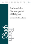 link to catalog page, Bach Perspectives, Volume 12