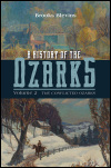link to catalog page, A History of the Ozarks, Volume 2