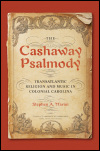 link to catalog page, The Cashaway Psalmody