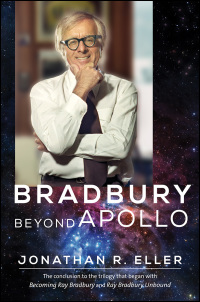 Bradbury Beyond Apollo - Cover