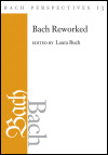 link to catalog page, Bach Perspectives, Volume 13