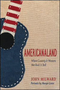 Americanaland - Cover
