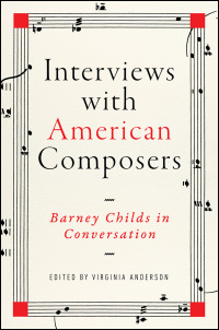 Interviews with American Composers - Cover