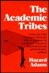 link to catalog page, The Academic Tribes