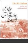 link to catalog page, Life in Prairie Land