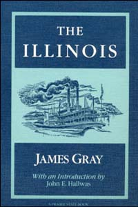 The Illinois - Cover