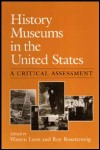 link to catalog page LEON, History Museums in the United States